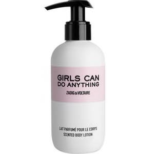 ZADIG & VOLTAIRE GIRLS CAN DO ANYTHING-LAIT PARFUMÈ POUR LE CORPS 200ML