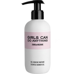 ZADIG & VOLTAIRE GIRLS CAN DO ANYTHING-GEL DOUCHE PARFUMÈ 200ML