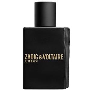ZADIG & VOLTAIRE JUST ROCK!POUR LUI-EAU DE TOILETTE 100ML