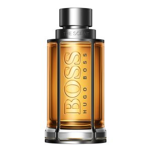 HUGO BOSS BOSS THE SCENT-AFTER SHAVE LOTION 100ML