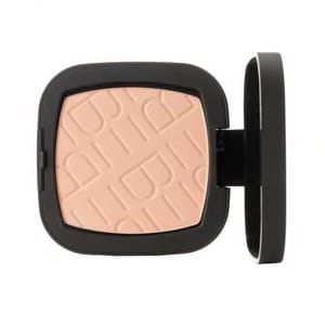 BE CREATIVE MAKEUP SATIN SILK POUDRE COMPACT TRANSPARENTE